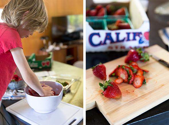 Savor Summer: Make Your Own Strawberry Jam