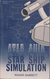 star ship simulation