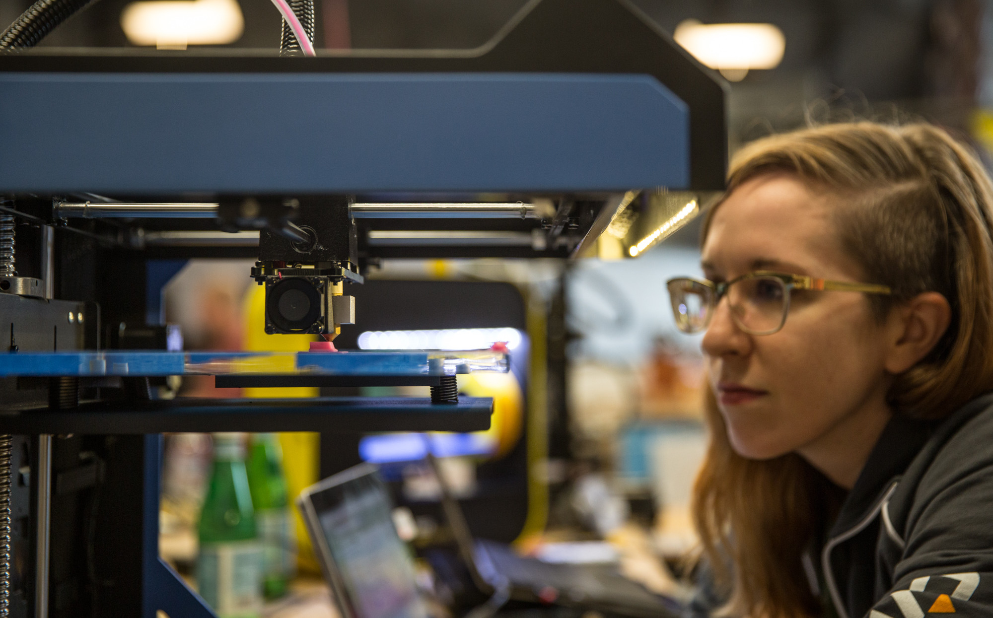 Knee Deep in PLA: Our 2015 3D Fabrication Shootout Kicks Off