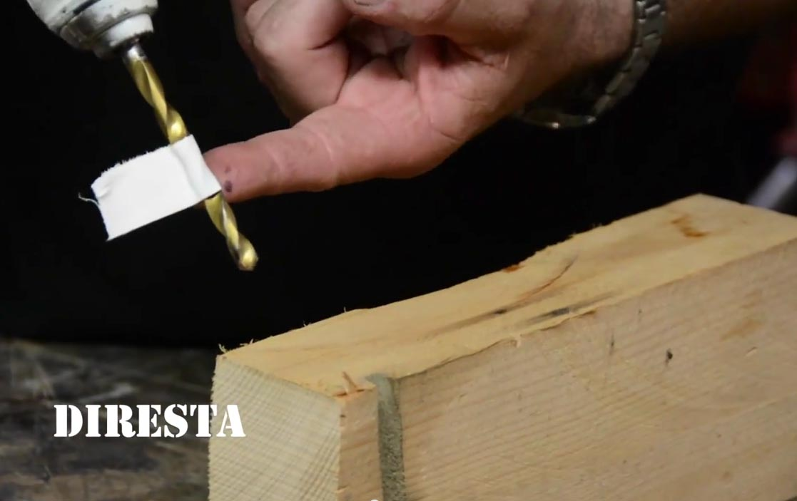 Five Excellent Jimmy DiResta Shop Tips (and Nine Nifty Tips Videos)