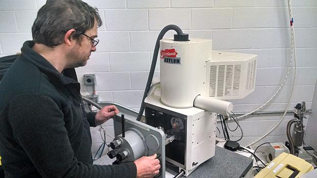 Zen and the Art of Microscope Maintenance