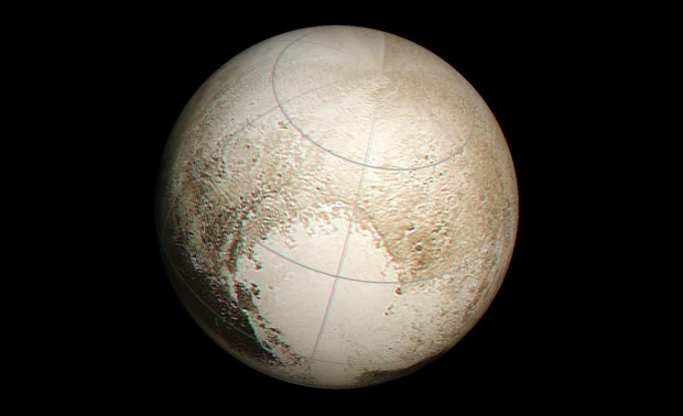 Make - Pluto 2
