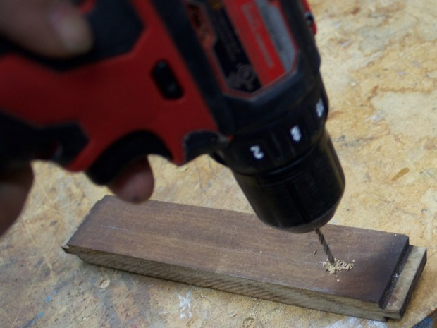 Make Handy Hooks from Upcycled Materials