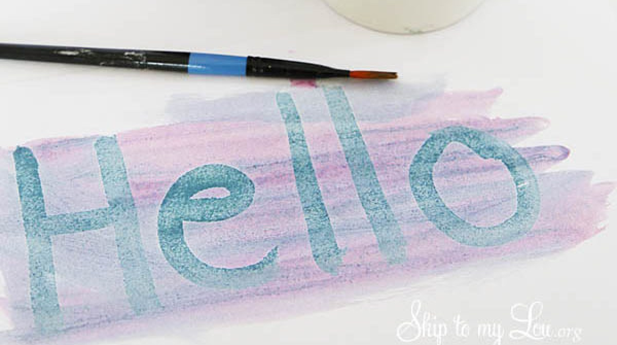 Write Secret Messages with Easy-to-Make Invisible Ink | Make: