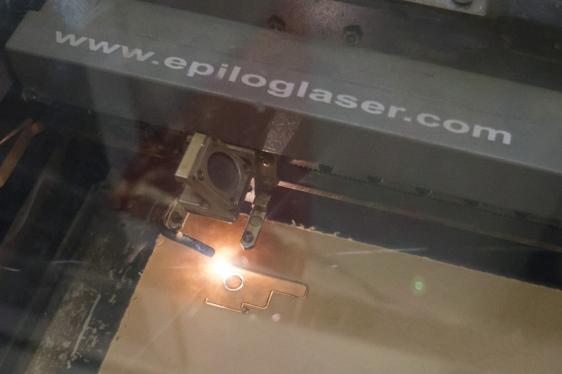 Skill Builder: Convert STL Files for Laser Cutting | Make: