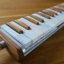 You Won't Believe this Beautiful Melodica Is 3D Printed