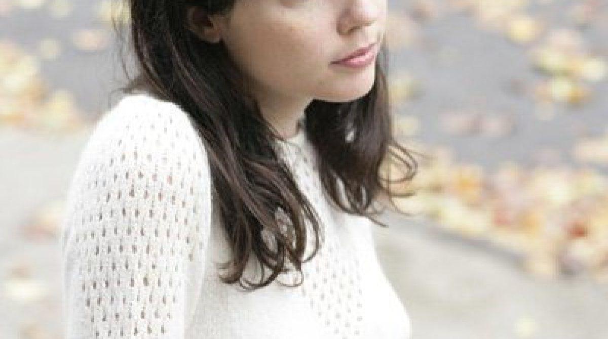 Flashback CRAFT Pattern: Knit Bow Headband