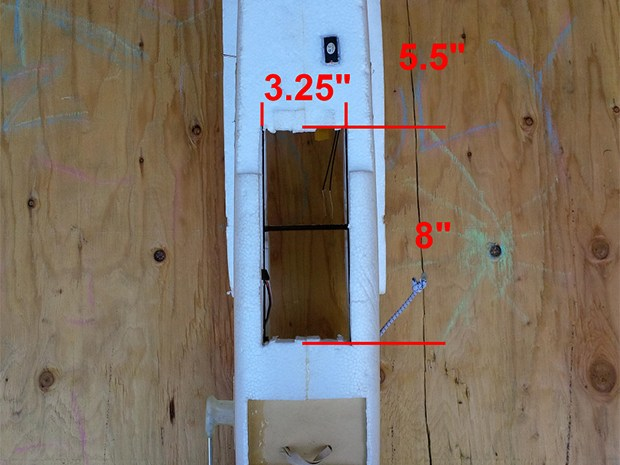 Payload Box and Drop Mechanism for Drones and R/C Planes