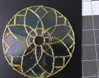 Peel and Paint a CD to Put New Spin on Sun Catchers