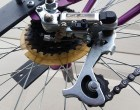 Build a Bike That Transforms from Tall to Chopper While You Ride