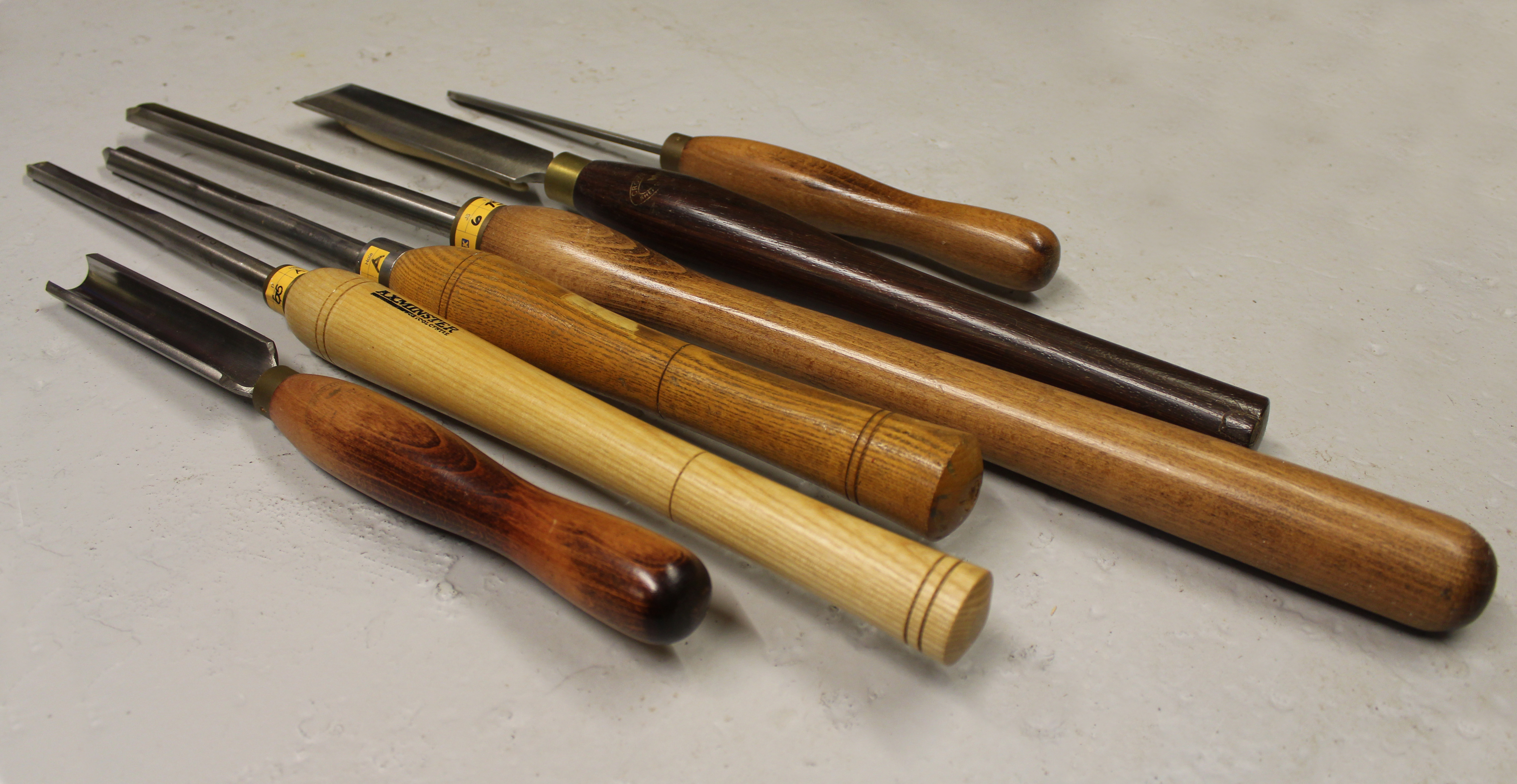A Begginer Tool Set