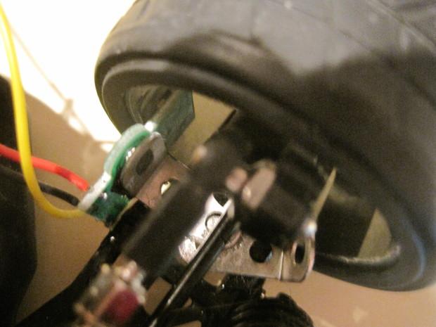 Wheel Encoder