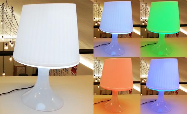 lamp_ikea_arduino