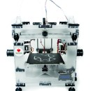 Velleman Vertex 3D Printer Kit: Two Extruders, Solid Value