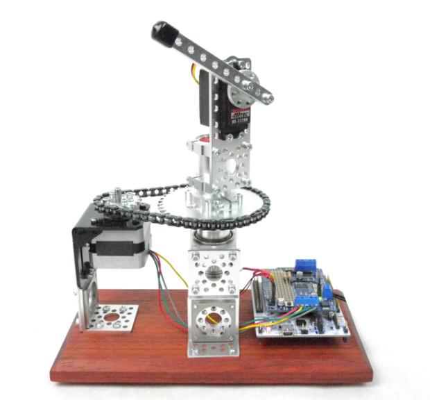 ISS Desktop Tracker