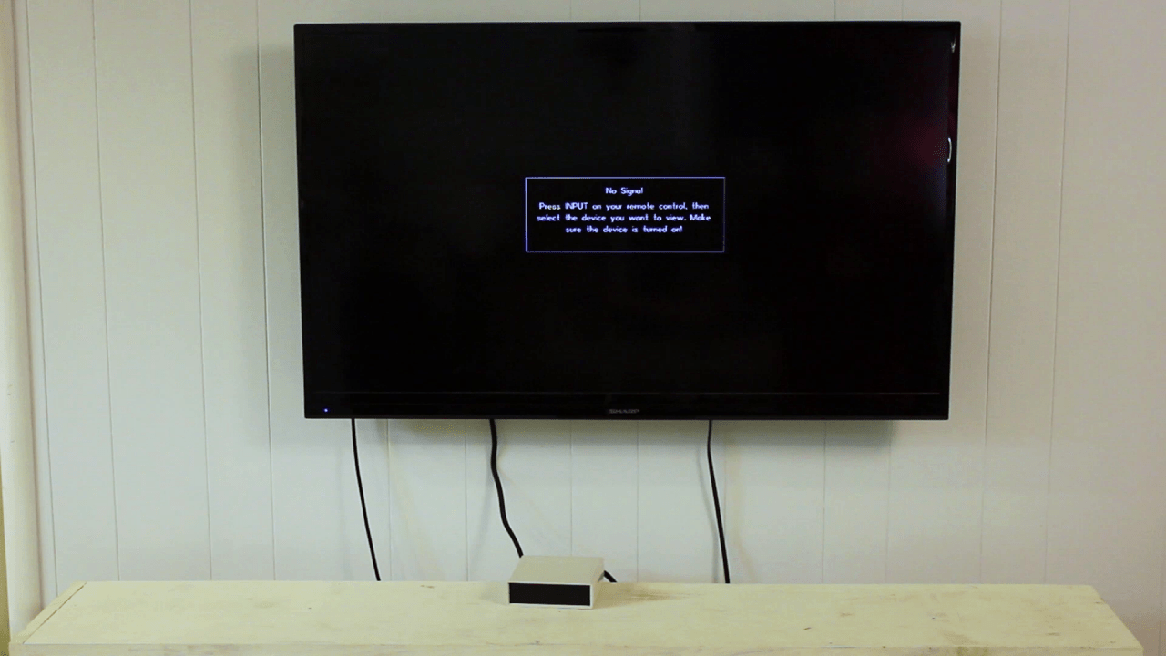Limit Tv Time With An Arduino Controlled Relay Make Common Terminal In