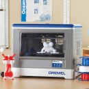 Dremel Takes Its 3D Printer to School