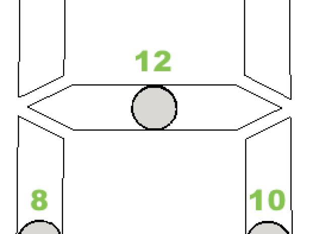 3D Print a Supersized Seven-Segment Clock