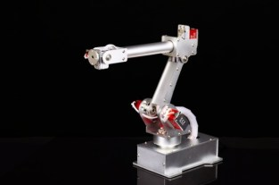 7Bot six axis robotic arm.