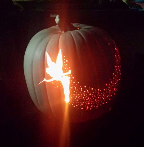 Tutorials for next level pumpkin carving make