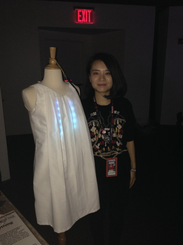 Jingwen Zhu_Dressing Everything