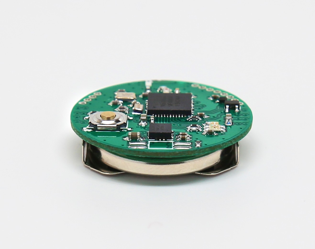 Coin Cell Sized MetaWearC Packs Power to Target Wearables Market