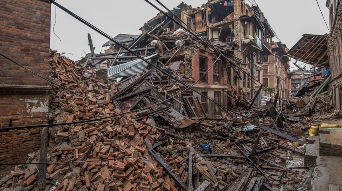 Amateur Radio Buffs' Quest to Connect Quake-Ravaged Nepal