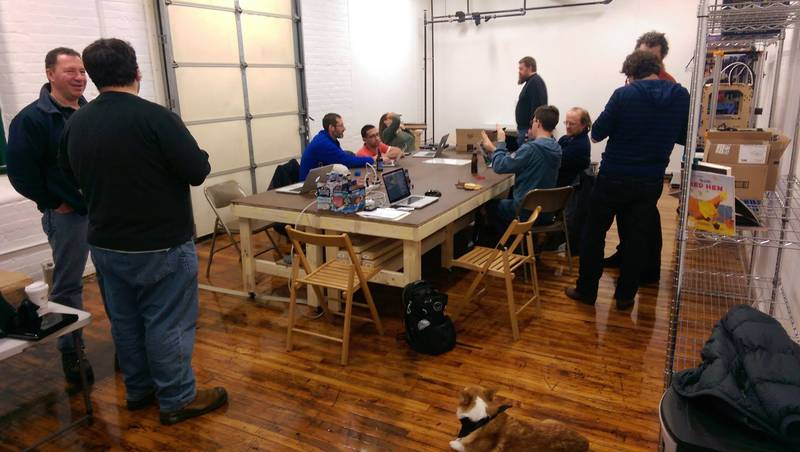 Get Ready Rhode Island: Makerspaces to Host Statewide Open House