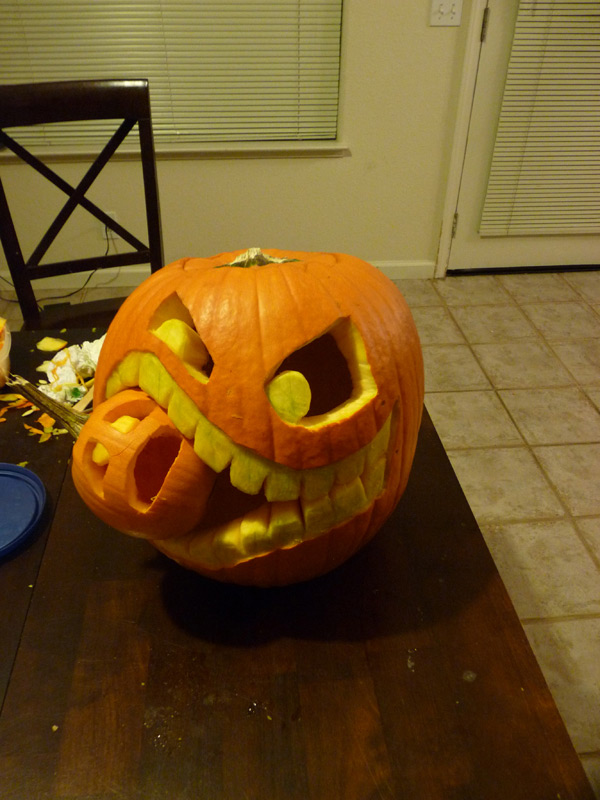 5 Tutorials for Next Level Pumpkin Carving | Make: