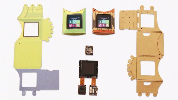 RePhone Create Kit
