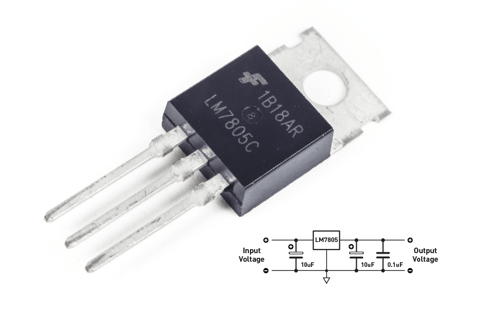 Do I need a voltage regulator for the refrigerator and which one is better? 35