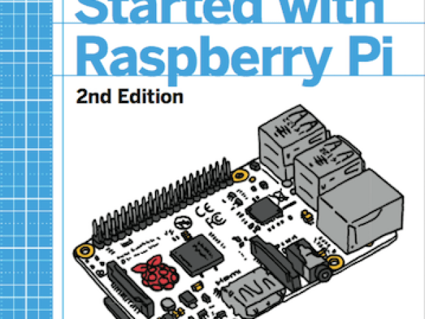 Use Raspberry Pi and Scratch to Make Fun Animations