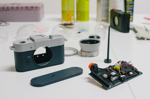 Camera Teardown
