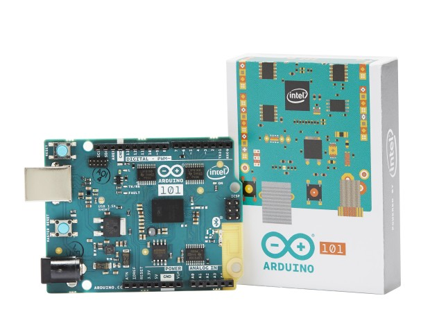 Arduino_Packaging