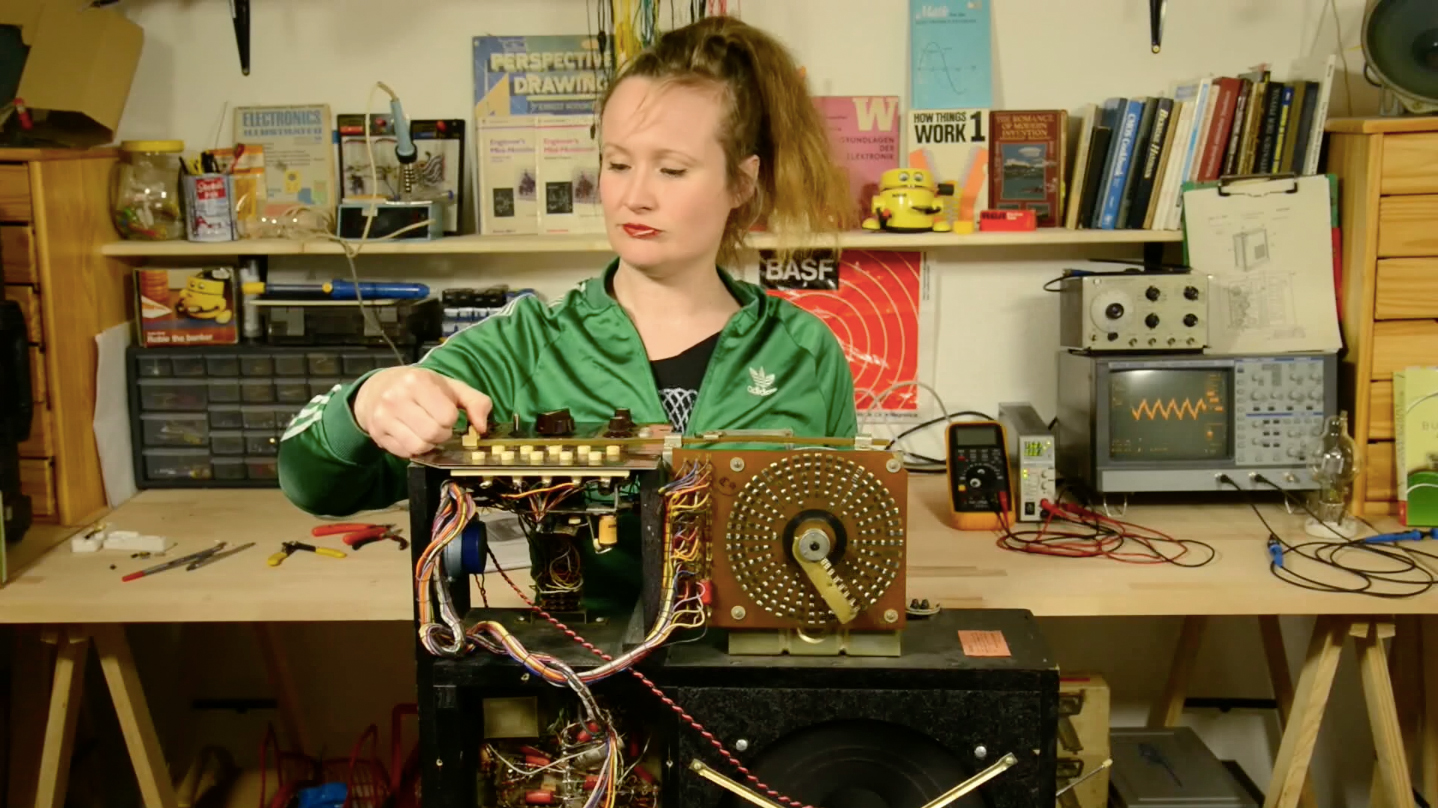 Learn Electronics From Worlds Oldest Drum Machine Make Wind Sound Generator Project Not Everyone Is Immediately Attracted To The Idea Of Learning For Most Us It Takes A Hook An Subject Or That Pulls You In