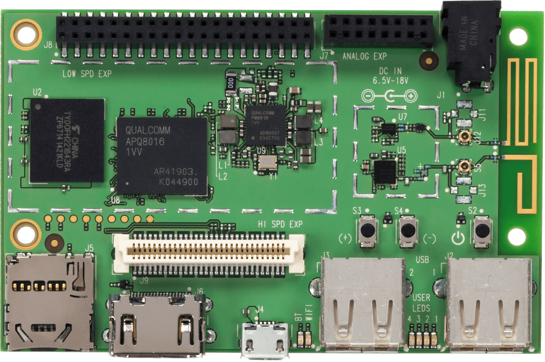 Microsoft Updates Windows IoT for Arduino and Dragonboard