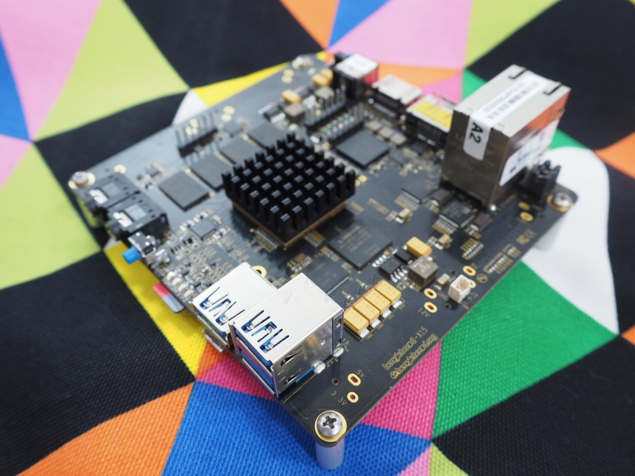 Open Source Hardware News, Reviews and More | Make: DIY Projects ...