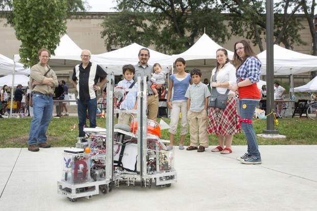 Maker Faire 2013 Rippel (7)
