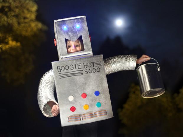 boogiebot