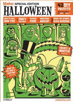 halloween issue