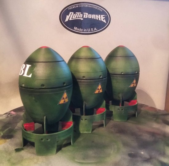 111 Far-Out Fallout Fan Builds to Welcome You Back to the Wasteland | Make:
