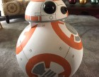 BB-8 Uses Omniwheels and Beaglebone for Self-Balancing Head