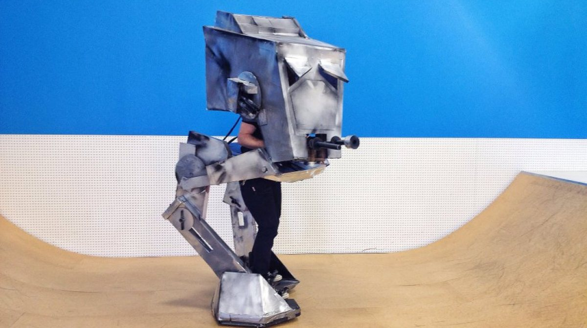 7 DIY Star Wars Builds to Take You to the Dark Side