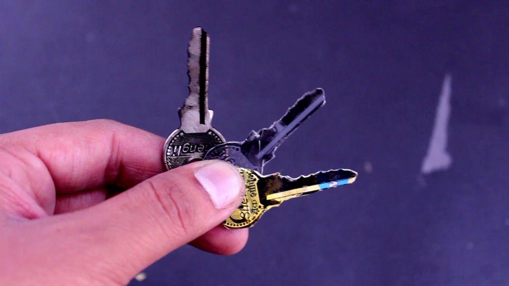 Make an Emergency Key in 5 Easy Steps