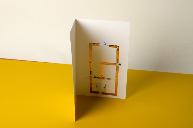 paperCircuits