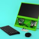 Pi-Top Goes to Indiegogo to Fund $99 Raspberry Pi Desktop