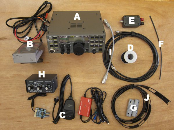 5 Ham Radio Projects with Diana Eng | Make: