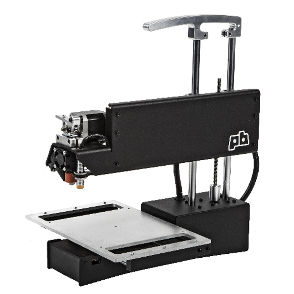 printrbot simple make diy projects and ideas for makers