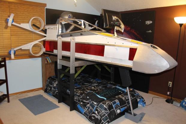 x-wing-bunk