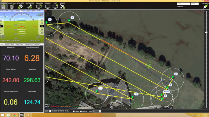 How To Volunteer Your Drone For Search And Rescue Missions